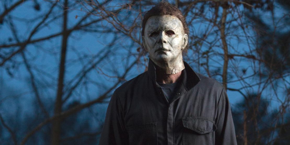 Halloween Michael Myers 2021