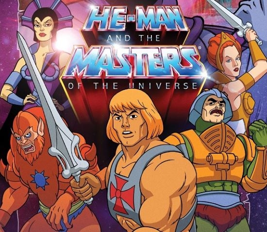 Masters of the Universe 1 body