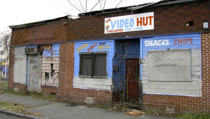 video-hut