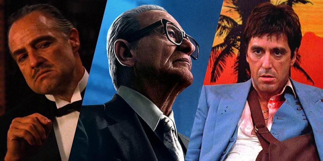 Top Mafia Filme